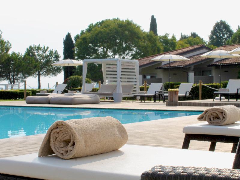 Splendido Bay Luxury Spa Resort