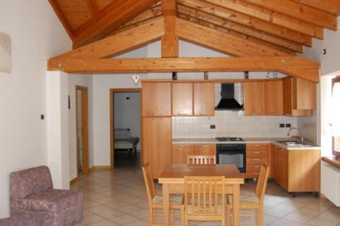 Casella's Apartments Malcesine