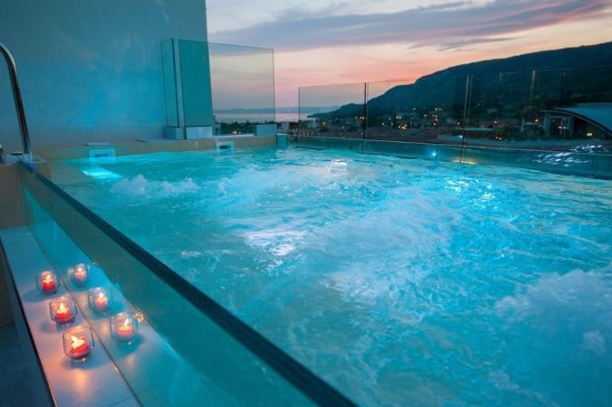 Top Hotel Italia, Garda