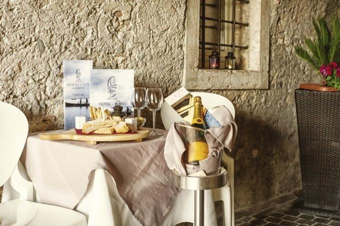 Top Hotel Remàt,  Bardolino