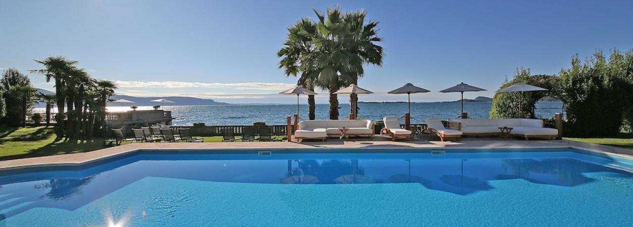 Top Hotel Villa Capri, Gardone Riviera