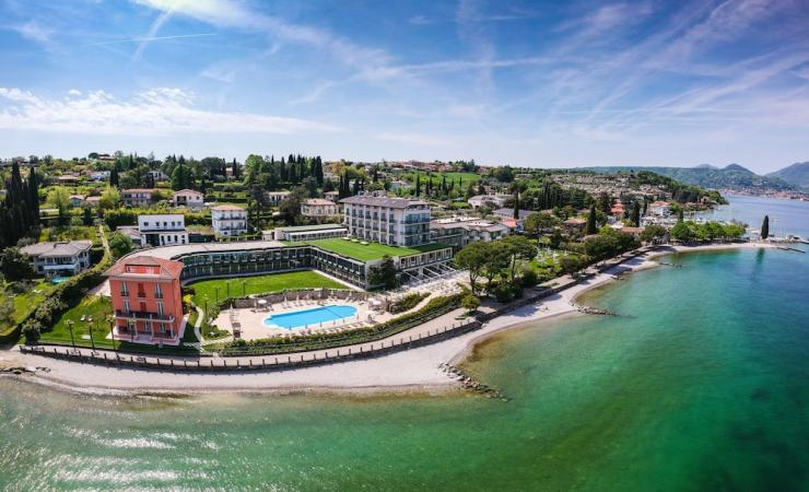 Park Hotel Casimiro, San Felice del Benaco