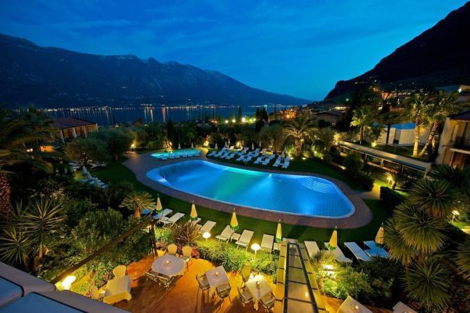 Park Hotel Imperial, Limone sul Garda
