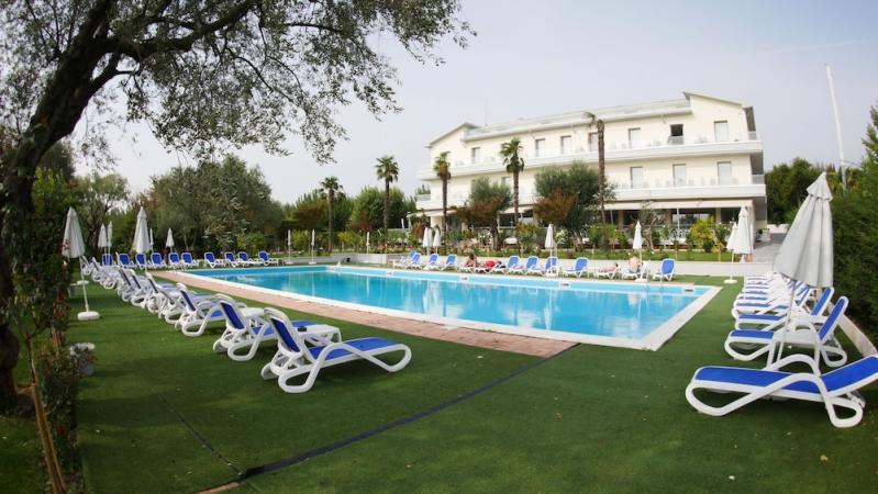 Villa Paradiso Suite, Moniga del Garda
