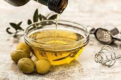 Olivenöl, Gardasee Urlaub