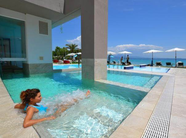 Hotel Ocelle Thermae&Spa - Adults Only